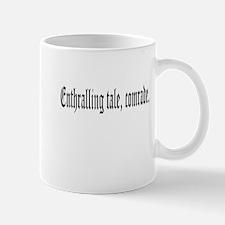 Enthralling Tale Mug