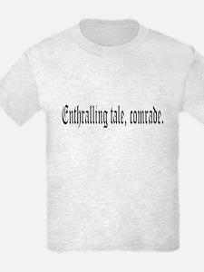 Enthralling Tale T-Shirt