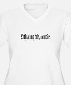 Enthralling Tale T-Shirt