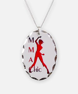 MMA Chic Necklace