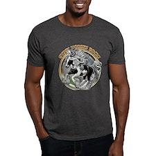 Two Gypsy designs T-Shirt