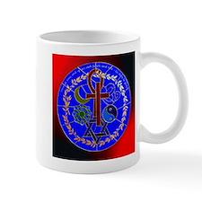 Unique Taoism Mug
