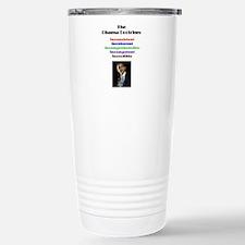 Obama Doctrine Travel Mug