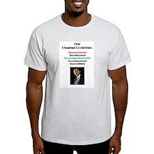 Obama Doctrine T-Shirt