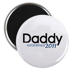 New Daddy Established 2011 2.25