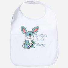 Yia-Yia's Little Bunny Bib