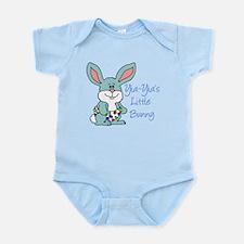 Yia-Yia's Little Bunny Infant Bodysuit