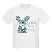 Yia-Yia's Little Bunny T-Shirt