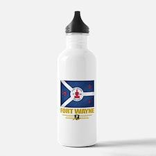 Fort Wayne Pride Water Bottle