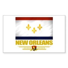 New Orleans Pride Decal