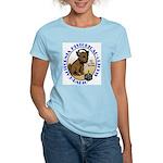 California Historical Radio S Women's Light T-Shir