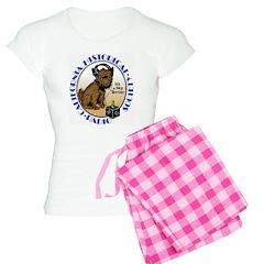 California Historical Radio S Pajamas