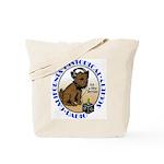 California Historical Radio S Tote Bag