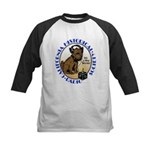 California Historical Radio S Kids Baseball Jersey