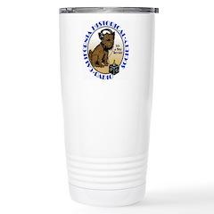 California Historical Radio S Travel Mug