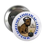 "California Historical Radio S 2.25"" Button"