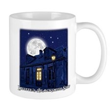 Lafitte's Blacksmith Shop Mug