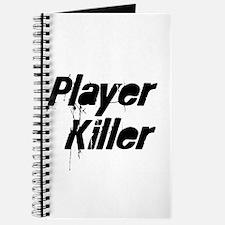 Player Killer Journal