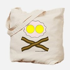 Eggs And Bakey Tote Bag