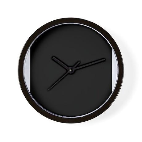 Circle of Willis Wall Clock