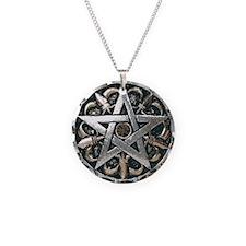 WICCAN Pentagram Necklace