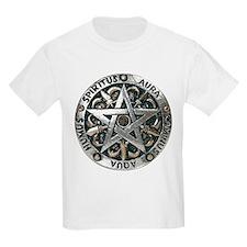 WICCAN Pentagram T-Shirt