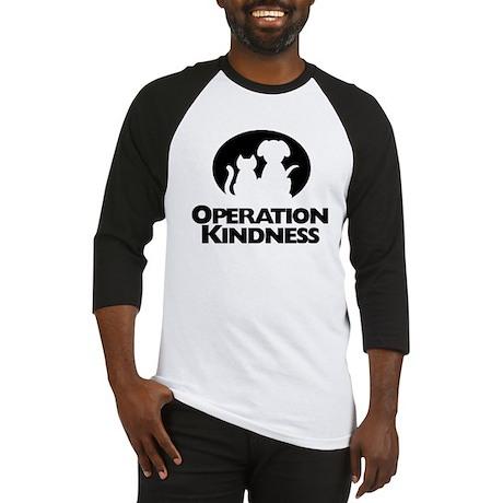 Operation Kindness Baseball Jersey
