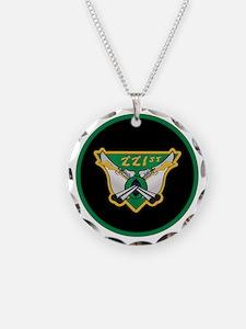 221st RAC 1965-1969 Necklace