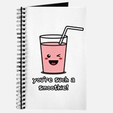 You're Such a Smoothie Journal