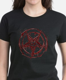 mY BLoODy pENTaGraM Tee