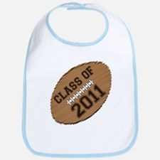 Class of 2011 Football Bib