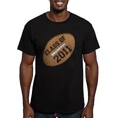 Class of 2011 Football T
