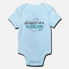Nwu Infant Bodysuit
