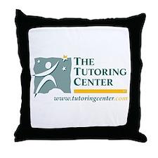 The Tutoring Center Throw Pillow