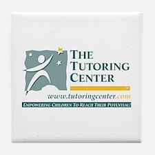 The Tutoring Center Tile Coaster