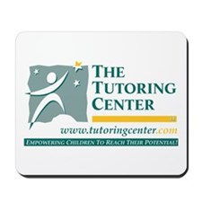 The Tutoring Center Mousepad