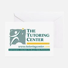 The Tutoring Center Greeting Card