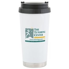 The Tutoring Center Travel Mug
