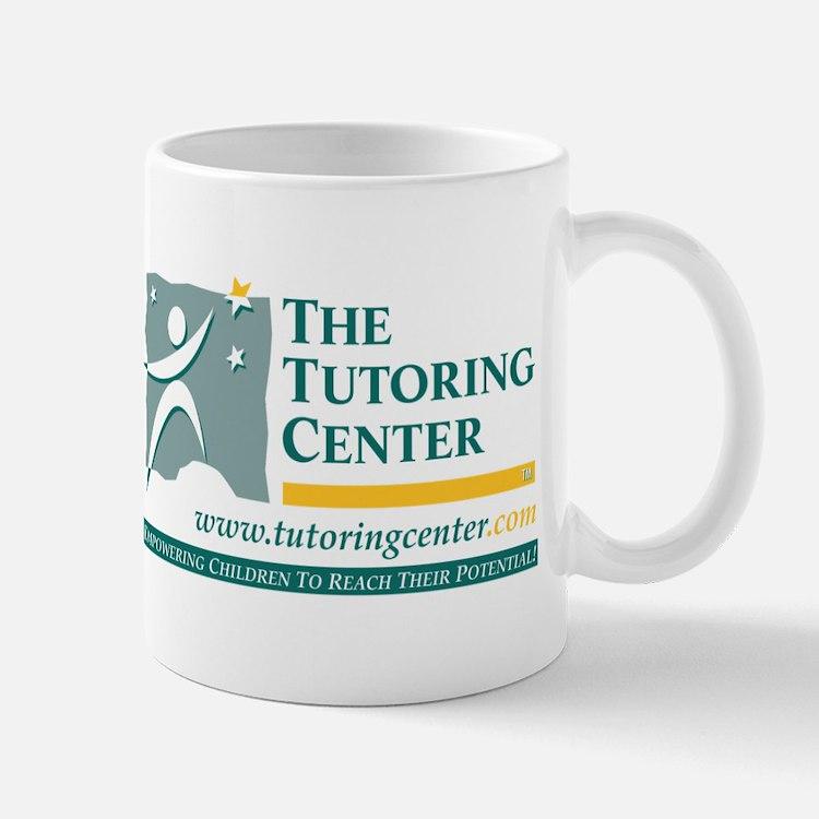 The Tutoring Center Mug