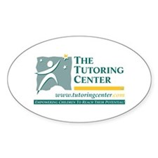 The Tutoring Center Decal