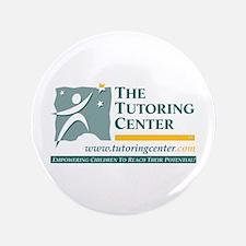 """The Tutoring Center 3.5"""" Button"""