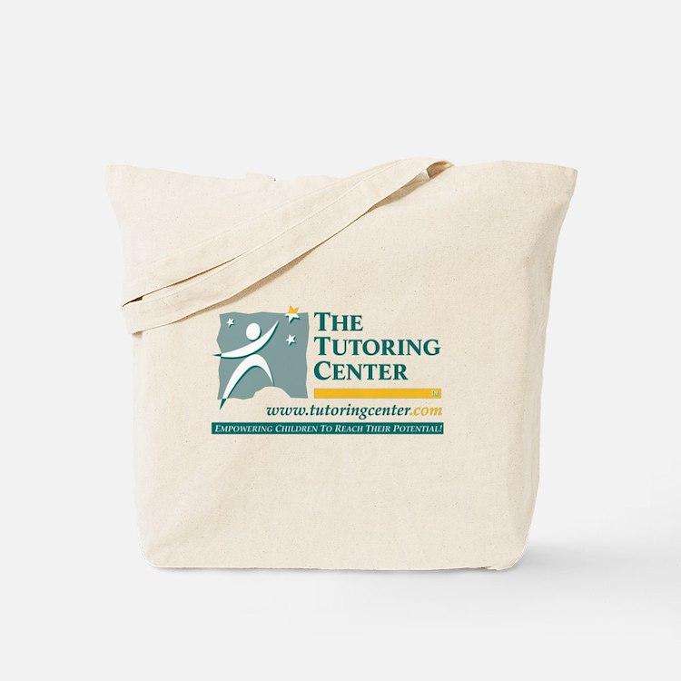 The Tutoring Center Tote Bag