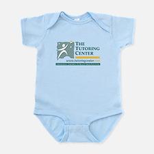 The Tutoring Center Infant Bodysuit