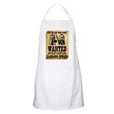 """Spices WANTED"" Apron"