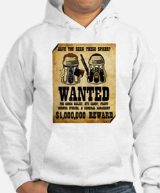 """""""Spices WANTED"""" Hoodie"""