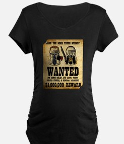 """""""Spices WANTED"""" T-Shirt"""