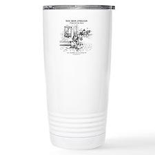 Res Ipsa Ceramic Travel Mug