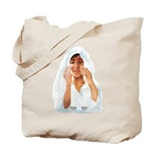 Best Wishes For Passover Tote Bag