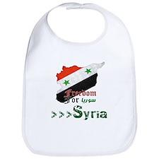 Freedom for Syria Bib