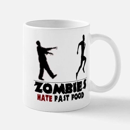 Funny Zombies Mug